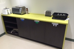 Comptoirs sur mesure-Custom-made counters